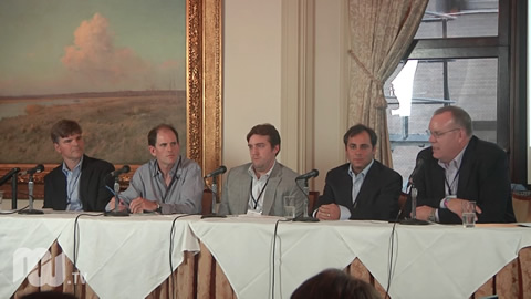 FIA HFT Panel