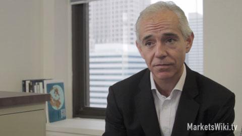 Paul MacGregor, NYSE Liffe