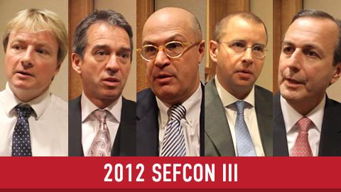 2012 SEFCON III