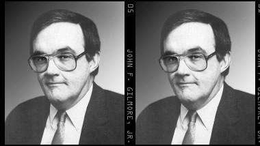 John F. Gilmore, Jr.