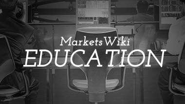 MarketsWiki Education