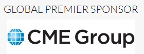 CME Group - Global Premier Sponsor