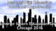 MarketsWiki Education, Chicago 2016