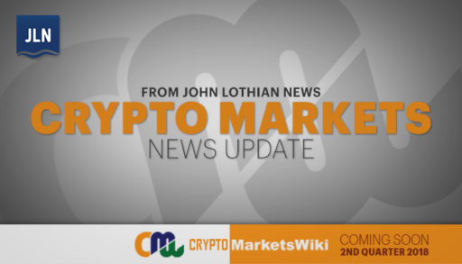 crypto markets update 2